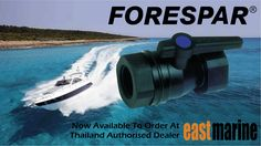 #Forespar Now Available To Order At #EastMarine