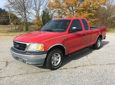 2003 Ford F-150 for sale in Boiling Springs, SC
