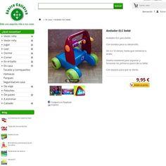 Todo así , precios de risa, calidad máxima, envíos 24h y devoluciones gratis. ¿Se puede pedir más? Os esperamos en www.ahorrochildren.es #segundamano #niños #libros #juguetes #ropa #calzado #infantil #peluches #cochecitosbebe #tronasbebe #cunasbebe y mucho más  #reciclo #educo #ahorro #cuidomiplaneta #mesientobien