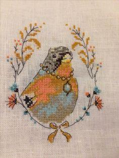 Bird, beautifully done.