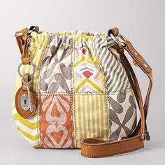 Marvelous Make a Hobo Bag Ideas. All Time Favorite Make a Hobo Bag Ideas. Fashion Mode, Look Fashion, Fossil Handbags, Patchwork Bags, Fabric Bags, Handmade Bags, Beautiful Bags, Cross Body Handbags, Purses And Handbags