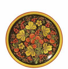 Painting Words, Tole Painting, Fabric Painting, Painting On Wood, Painted Rocks, Hand Painted, Kerala Mural Painting, Polish Folk Art, Russian Folk Art