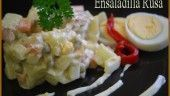 Ensalada rusa II - Ensalada rusa de recetas - #Ensal / #ensal #Ensalada #recetas #rusa Ensalada Rusa Recipe, Potato Salad, Cooking, Ethnic Recipes, Food, Image, Side Dishes, Stuffed Avocado, Snap Peas