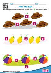 Fun learning online worksheets for online math printable worksheets Shape Worksheets For Preschool, Number Worksheets Kindergarten, Math Addition Worksheets, Shapes Worksheets, Preschool Math, Rules For Kids, Math For Kids, Math Books, Clock Games