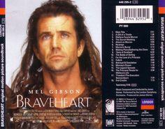 James Horner - Braveheart (Soundtrack) - Back