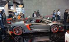 Mad Money: Top Marques Monaco Is the World's Richest, Most Insane Auto Show
