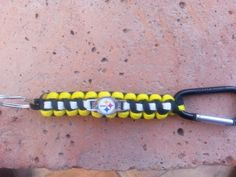 Pittsburgh Steelers Survival Keychain
