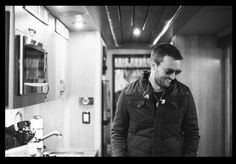 Eric Church, Tour 2014, On the Road