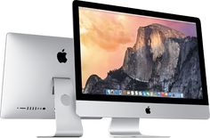 Apple 27-inch (diagonal) 5K Retina display with IPS technology; 5120 x 2880 resolution