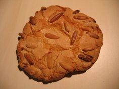 Biscuits Pignons | FXH.fr  Recette Martha Stewart