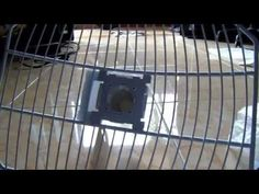 Unboxing AirGrid M2 16 dBi airMAX - YouTube