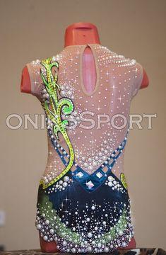 Купальники для художественной гимнастики Peplum Dress, Bodycon Dress, Chain Stitch Embroidery, Rhythmic Gymnastics Leotards, Blue Green, Purple, Aerobics, Dance Outfits, Costumes
