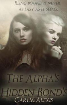 "You should read ""The Alpha's Hidden Bond"" on #wattpad #werewolf http://w.tt/1k0mngk"