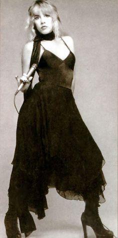 Love Stevie Nicks. <3