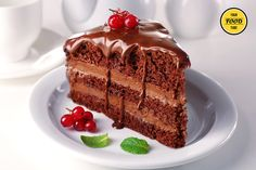 Checkout the best dark chocolate cake with chocolate mousse filling recipe on the net! Once you try this amazing dessert, you will ask for more!