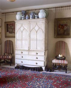London | Interior Design | Robert Kime Ltd. | Antiques | Fabrics | Wallpapers | Furniture | Lighting | Carpets | Accessories |