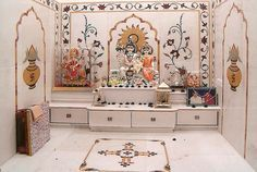 Pooja Room Tips Of Vastu Shastra
