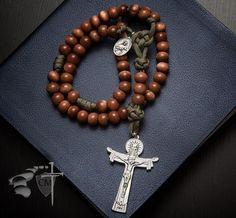 Light of the World  Catholic Milestones Stone Rosary