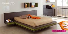 Urban Love 10 - Bedroom furniture