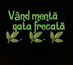 Vand menta gata frecata. Honesty, Lol, Messages, Humor, My Love, Words, Funny, Quotes, Design