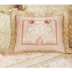 """#Pillow #Sham 100% Cotton Chantelle 24"""" x 27"""" # 10457 Shop --> http://www.rensup.com/Shams/Shams-100-cotton-21-feet-x-27-feet-Chantelle-Pillow-Standard-Sham/pd/10457.htm?CFID=1680586&CFTOKEN=cab66abb281fba27-F493C94D-0CD2-37B7-E4FCB725868F70FD"""