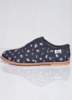 Rachel Antonoff for Bass Oxfords. I LOVE THESE!!!