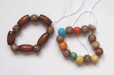 МК Коза: pinigina — ЖЖ Beaded Necklace, Beaded Bracelets, Jewelry, Jewellery Making, Pearl Necklace, Pearl Bracelets, Jewelery, Jewlery, Jewels