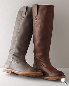 need a pair of lasting comfy boots like these, $300!