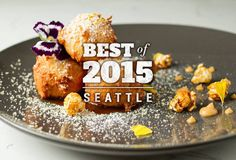 The Thrillist Awards: Seattle's Best New Food & Drink of 2015