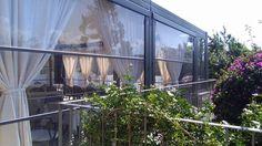 Restaurant Hotel Bougainville Lipari