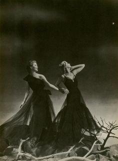Andre Durst - Fashion Study #1, c.1936.