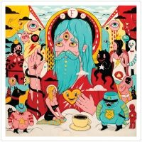 Father John Misty – Fear Fun – Rdio