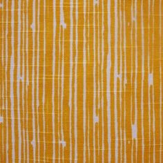 Scribble - Corn Yellow - Haberman Fabrics www.habermanfabrics.com
