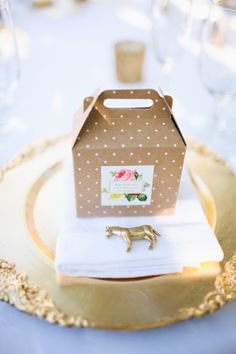 Wedding favors and p