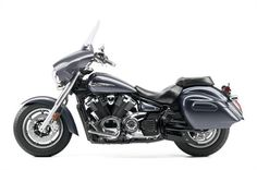 2014 Yamaha V Star 1300 Deluxe - all dressed up with EVERYWHERE to go. Cruise in the lap of luxury for only $13,790. http://www.surdykeyamaha.com/pages/myinventory#details:unitID=100184938