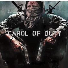 -Jazzy- Carol of Duty More