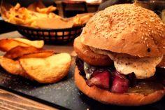 #TheBlackTurtle #Burger