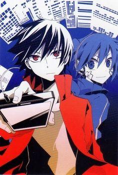 Shintaro & Ene