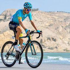 Fabio Aru stage 1 Tour of Oman 2017 @bettiniphoto