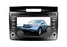 Central Multimídia Honda CRV - R$ 2.847,90  (12x sem juros nos cartões ou 10% desconto no Boleto ou Transferência Bancária).