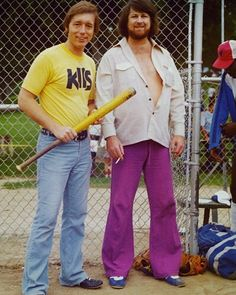 Wilson Brothers, America Band, Brian Wilson, Soft Heart, The Beach Boys, Your Crush, Surfs Up, Music Bands, Khaki Pants