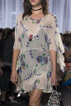 Fashion Inspiration - Zadig & Voltaire Spring 2018 NYFW Fashion Show Spring...  https://flashmode.co/fashion/fashion-inspiration-zadig-voltaire-spring-2018-nyfw-fashion-show-spring-3/  #Fashion
