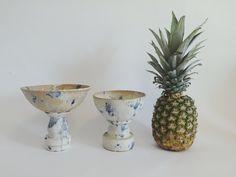 Octave Objects by Jenny Campbell