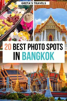 In this post you will read some useful information about the beautiful city of Bangkok. Have fun the read and enjoy your trip in Bangkok Thailand. Thailand Travel Guide, Bangkok Travel, Visit Thailand, Nightlife Travel, Asia Travel, Bangkok Guide, Thailand Nightlife, Dubai Nightlife, Bangkok Trip