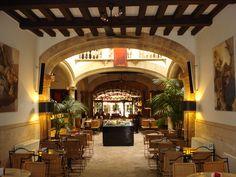 Cafe Cappucino, Palma de Mallorca, Spain
