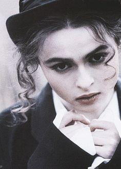 Bellatrix Lestrange|Helena Bonham Carter