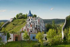 Спа-отель в Австрии