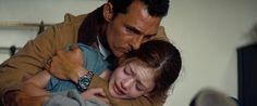 Hamilton Khaki Pilot Day Date Watches - Interstellar (2014) Movie Scene