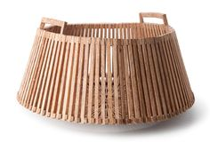 amazing wood form series by French designer Piet Hein Eek. Fair Trade, Shades, Lighting, Design, Home Decor, Baskets, Homemade Home Decor, Light Fittings, Hampers