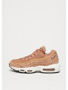 cheap for discount 26e1d 1167a NIKE Air Max 95 dusted clay dusted clay black